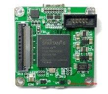 Cyusb3014 USB3.0 + FPGA UVC geliştirme kurulu yüksek hızlı Ad Domino IMU veri toplama