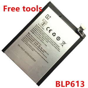 Image 2 - new 3000mAh BLP613 High Quality Battery For OnePlus 3 One Plus 3 Cell Phone Battery+free tools