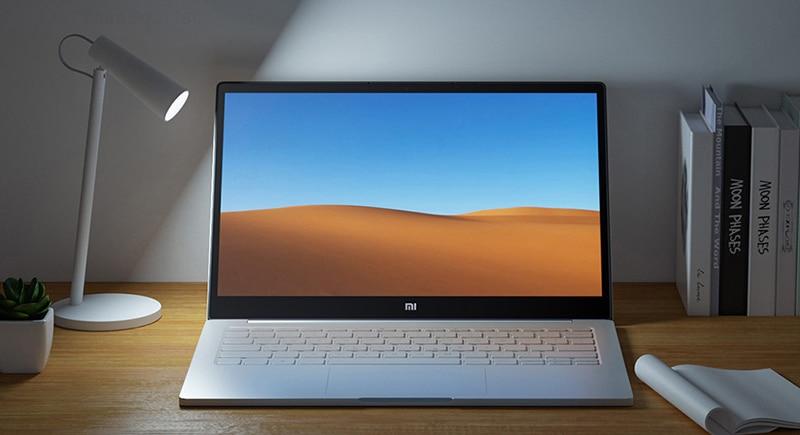 Xiaomi Mijia Rechargeable Desk Lamp 4