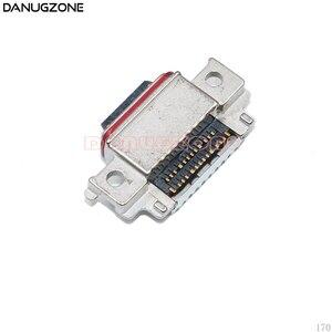 Image 1 - 10 ชิ้น/ล็อตสำหรับSamsung Galaxy A530 A730 / A8 2018 A830 / A8 PLUS A8 + A6 A6 + USBชาร์จพอร์ตConnectorแท่นชาร์จซ็อกเก็ตแจ็ค