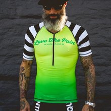 2020 велосипедная одежда love the pain летняя быстросохнущая