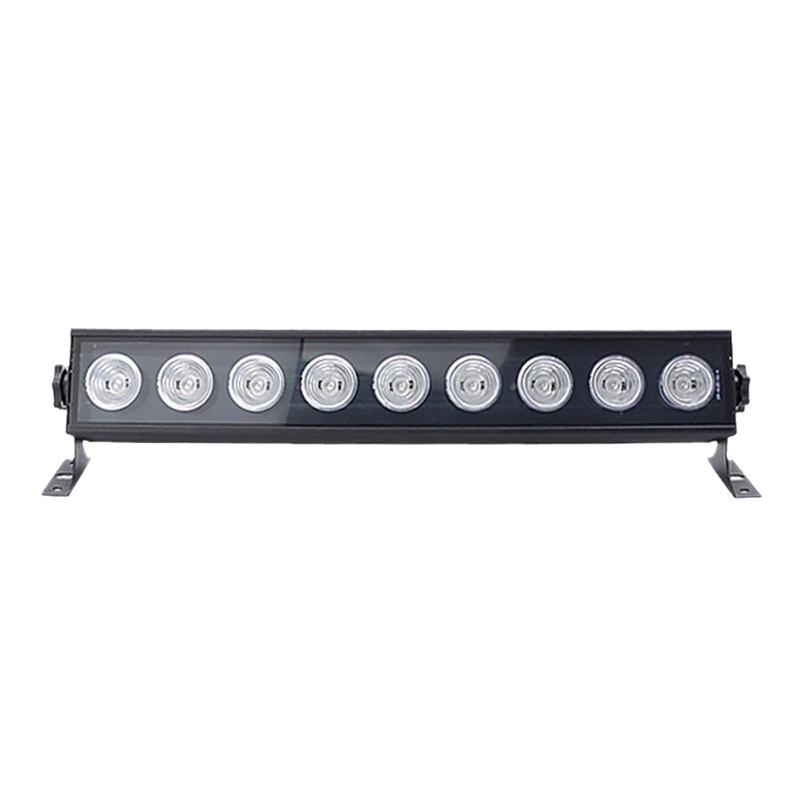 Fashion9/12 Led Disco Uv Violet Black Lights 27W 36W Led Dj Light Dmx Lamp For Party Ktv Stage Bar Lamp Backlight Voice Control