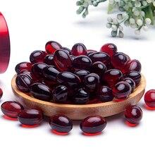 オキアミオイル純粋なオメガ3脂肪酸epa/dhaアスタキサンチンソフトジェル