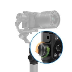 Image 2 - FeiyuTech Feiyu G6 מקסימום 3 ציר כף יד Gimbal מייצב עבור SONY Canon ראי כיס פעולה מצלמה GoPro גיבור 8 7 6 5 טלפון