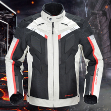 Motorcycle Jersey Jacket Moto Suit Tourism Clothing Protective Gear Autumn Winter Cold Proof Waterproof Riding Racing For BMW