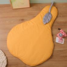 Ins Fashion Creative Avocado Crawling Mat Baby Climbing Pad Thickened Soft Baby Crawling Mat Children's Room Floor Carpet