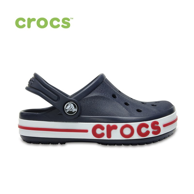 CROCS Bayaband Clog K KIDS or boys/for girls, children, kids TmallFS shoes