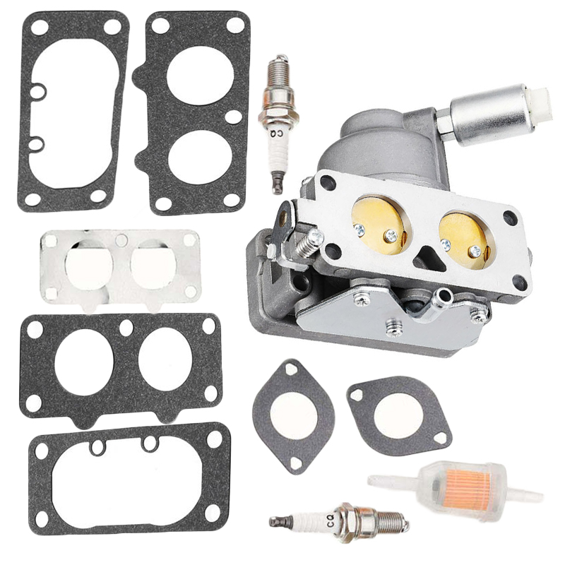 Murray Carburetor for Snapper Briggs /& Stratton 492256 with Gasket Assembly