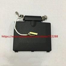 ชิ้นส่วนซ่อมสำหรับ Nikon D5000 จอแสดงผล LCD Assly LCD บานพับ Flex สายหน่วย