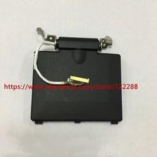 Reparatur Teile Für Nikon D5000 LCD Display Assly Mit LCD Scharnier Flex Kabel Einheit