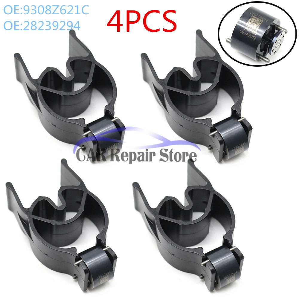 Car Diesel Nozzle Fuel Injector Common Rail Control Valves For Ford Delphi For Daewoo Chevrolet OEM 28239294 9308Z621C 9308-621C