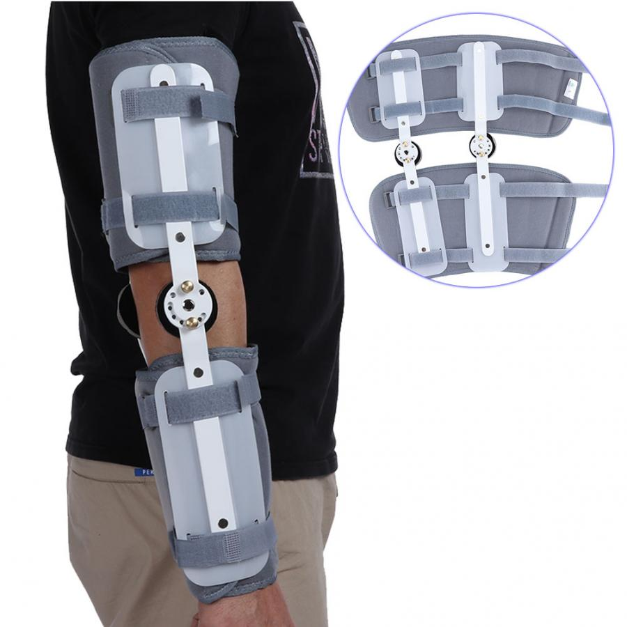 Corrector Upper Limb Support Brace Protector Forearm Fracture Fixation Elbow Joint Orthosis Corrector Braces Supports