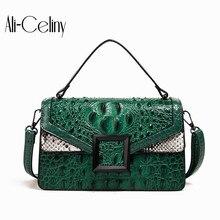 Маленькая сумка для женщин Новая корейская модная Простая цветная контрастная сумка на одно плечо Маленькая квадратная сумка