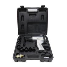 1 2 35KG klucz pneumatyczny mały klucz pneumatyczny pneumatyczny wyzwalacz pneumatyczny przenośny pojedynczy młotek klucz pneumatyczny tanie tanio CN (pochodzenie) 1 2 inch 12 5mm 35mm 7500rpm 022m3 min 9 5-10mm 1 4 front exhaust 2 1kg
