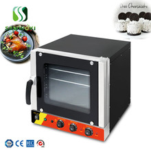 Mini Electric Oven Roast Grill Frying Pan Toaster Cake Bread Baking Machine Fried Eggs Omelette Electric Toaster Oven(China)