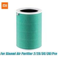 [Globale Version] Xiaomi Mijia Luftreiniger Filter Formaldehyd Verbesserte Version S1 Grün für Xiaomi Luftreiniger 2/2S/3C/3H/Pro