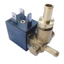Паровой электромагнитный клапан Италия OLAB электромагнитный клапан кофемашина электромагнитный клапан 220 В нормально открытый/нормально закрытый водяной клапан