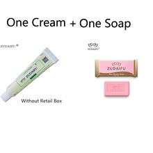 Whitening-Soap Combination Skin-Treatment Body-Cream Acne Anti-Fungus Original And Bath