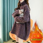 Women Sweater Autumn...