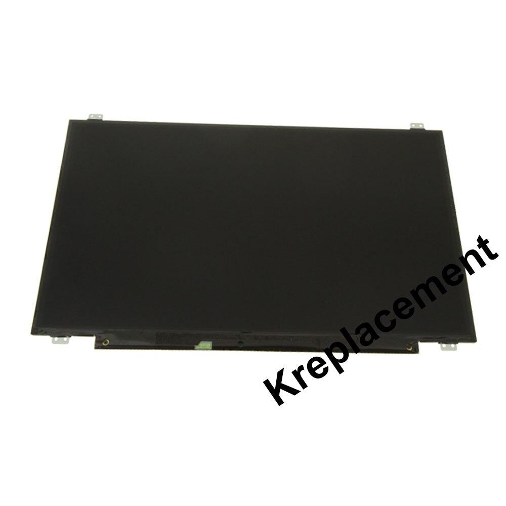 ЖК-дисплей 1080P для Dell Alienware 17 R2 R3 17,3 дюйма FHD, светодиодная широкоформатная панель экрана, замена панели-CV69H