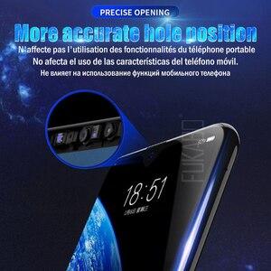 Image 4 - 10D Bảo Vệ Màn Hình Trong Cho Samsung Galaxy A51 A50 A70 A71 Note 20 10 Lite 9 8 S20 Cực Hydrogel Cho M31 s10e S8 S9 Plus Bộ Phim Không Kính