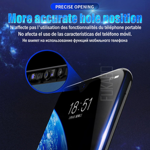 Image 4 - 10D Screen Protector For Samsung Galaxy A51 A50 A70 A71 Note 20 10 9 8 S20 Ultra Hydrogel For M31 S10e S8 S9 Plus Film Not Glass