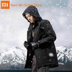 Xiaomi Youpin DMN Aerogel Kalten Anzug 3mm Neue Material-40 ℃ Kälte-196 ℃ Flüssigkeit Stickstoff spray Silber Nest Thermostat
