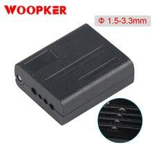 Fiber Jacket Sheath Slitter 1.5 3.3mm Optic Tool Beam Tube Stripper Longitudinal Stripping Tools