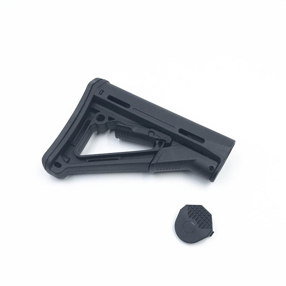 CTR нейлоновый Тактический игрушечный пистолет, Запасной набор для замены геля