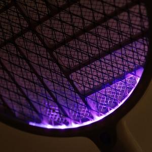 Image 5 - Youpin Sothing Электрическая мухобойка Swat светодиодный заряжаемая Складная мухобойка USB зарядка мухта мухобойка Устранитель мухобойка