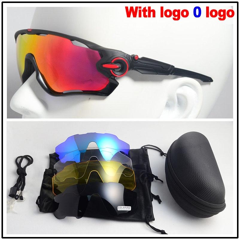 Men Women Cycling Glasses Road Bike Sunglasses UV Protection Bicycle Eyew TR