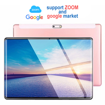 Tablets New 10.1 inch Tablet Android 8.0 Octa Core 3G/4G Phone Call 2+32GB ROM Bluetooth 4.0 Wi-FI 2.5D Steel Screen Tablet PC real upgrade 10 1 inch tablets android tablet 4g 3g phone call 6gb 64gb octa core wi fi bluetooth dual sim tablet pc keyboard