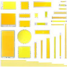 [SUMBULBS] COB светодиодный светильник 5 Вт 10 Вт 20 Вт 30 Вт 50 Вт 200 Вт DC чип для светодиодной лампы на плате красочные COB полосы модули для DIY Автомобильный дом светильник ing