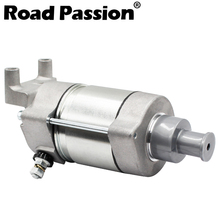 Road Passion Motorcycle Engine Parts Starting Starter Motor For YAMAHA YZF R1 YZF R1 R1 2004 2005 2006 2007 2008 5VY 81890 00 00