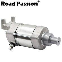 כביש תשוקה אופנוע חלקי מנוע החל Starter מנוע עבור ימאהה YZF R1 YZF R1 R1 2004 2005 2006 2007 2008 5VY 81890 00 00