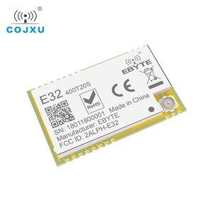 Image 5 - E32 400T20S 433MHz SX1278 LoRa 무선 모듈 470MHz 무선 직렬 포트 UART 송수신기