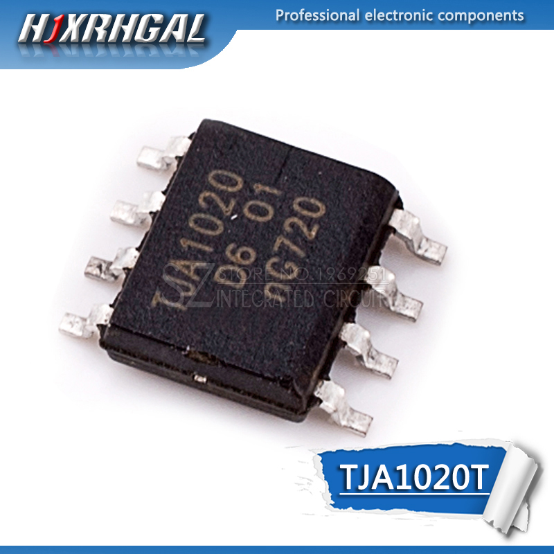 circuits intégrés  .B73.1 SOP8 TJA1020 TJA1020T SOP-8
