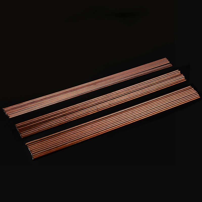 10Pcs Mild Steel Welding Rods TIG Welding Filler Rods Wire 1.6/2.4/3.2mm Gas Welding Soldering Rod 330mm Length