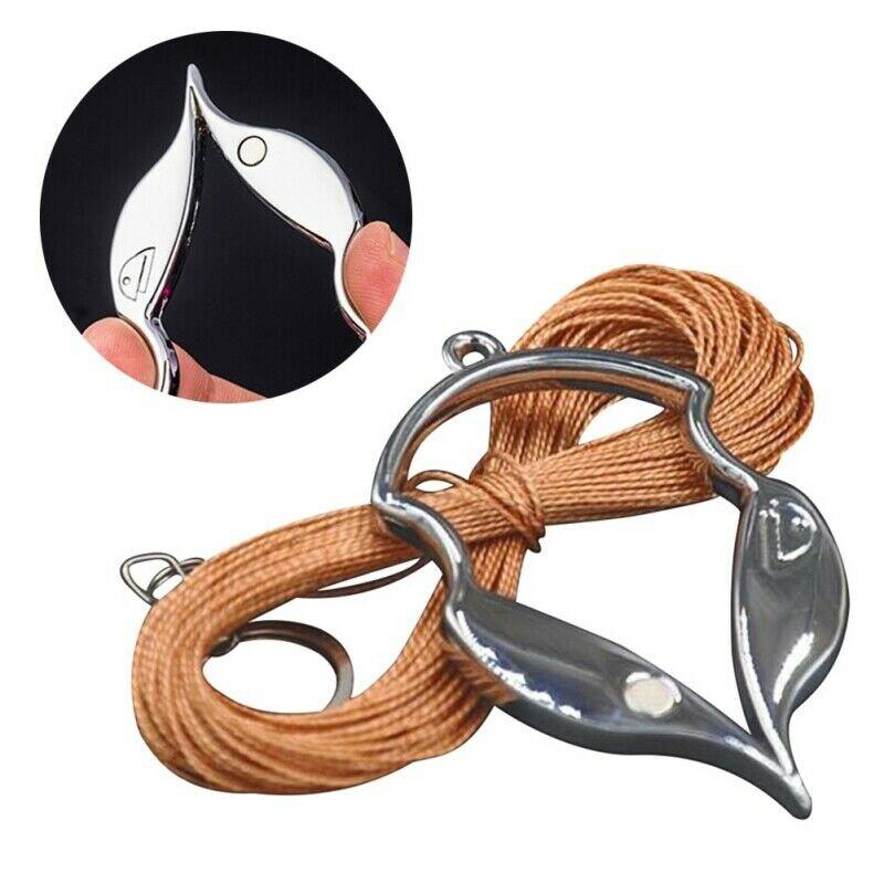 Isure snag removedor com corda barreira remoção