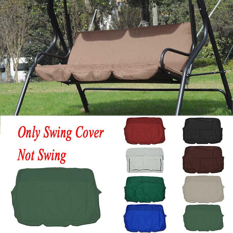 swing cover garden sun protection
