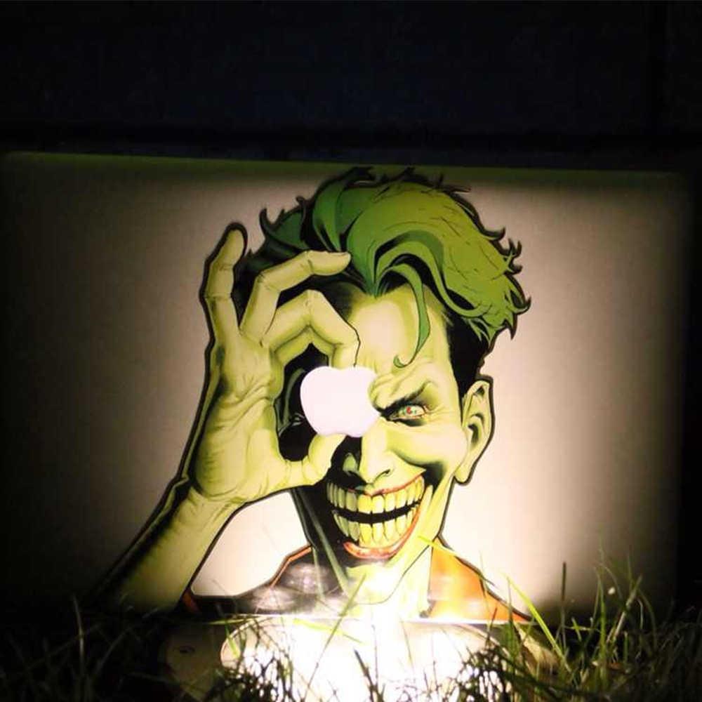 Joker laptop cover skin vinyl decal sticker