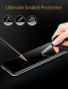 Image 3 - IPhone XR 5X 용 ESR 강화 유리 iPhone XS 용 강력한 화면 보호 필름 iPhone XS Max 용 견고한 보호 유리 커버