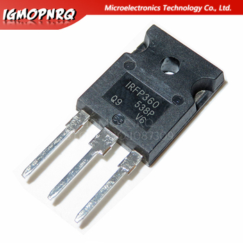 10 шт. IRFP360 IRFP360LC IRFP360PBF TO-247 25A 400V силовой Транзистор MOSFET