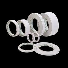 8M de ruban adhésif Double face Super fort, tampon en mousse de coton auto-adhésif haute résistance, livraison directe