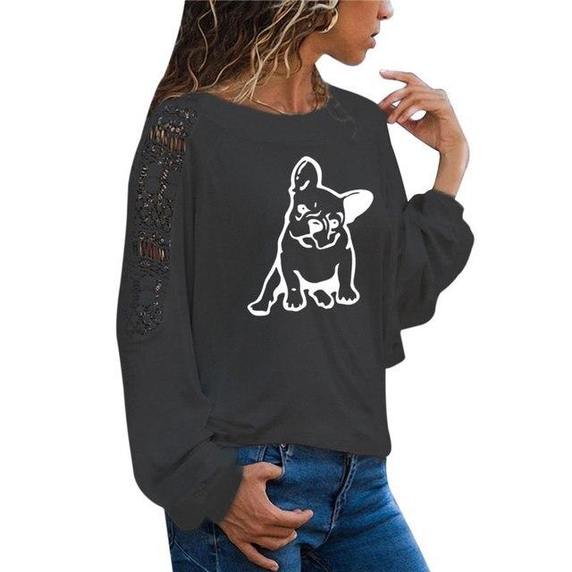 I Love My Pets Women's Long Sleeve Shirt 3