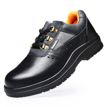 1pair/lot Indestructible Ryder Shoes Men And Women Steel Toe Work Safety Shoes Lightweight Breathable Anti-smashing Anti  DB342
