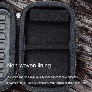 Image 3 - SHANLING C3 boîte de rangement pour lecteurs portables M0 M1 M3S M5S FIIO M5 M6 M9 M7 M3K M11 paquet multi usage Anti pression
