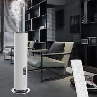 Oil Diffuser Floor standing Water Plus Air Humidifier Home Mute Bedroom Large Capacity Office Aroma Pregnant Baby