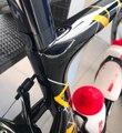 2020 новый супер светильник карбоновая рама дорожный велосипед Хамелеон Саган Цвет 700c высокое качество набор углеродных велосипедов 2 года г...