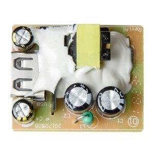 Image 5 - 5V1A 미국 플러스 여행 충전기 전원 어댑터 아이폰에 대한 UL 인증 USB 충전기 삼성 Xiomi 전화 에너지 효율적인 충전 헤드